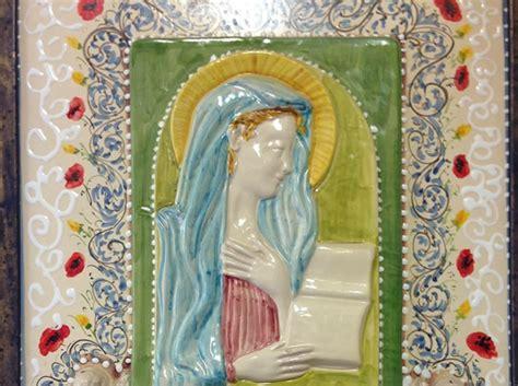 ceramiche santo stefano di camastra piastrelle madonnaprod ceramiche siciliane piscitello antonino