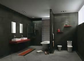 33 dunkle badezimmer design ideen dark tiled bathroom houzz