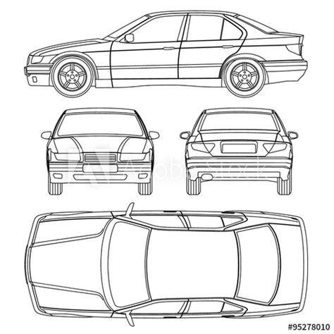 car  drawing buy  stock vector  explore