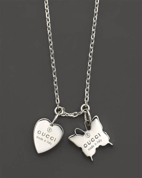 Value City Bedroom Furniture gucci sterling silver quot trademark quot heart and butterfly