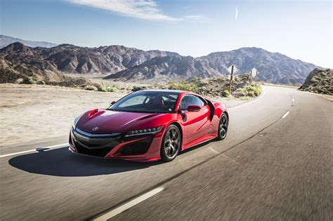 nissan acura 2003 2017 acura nsx reviews and rating motor trend