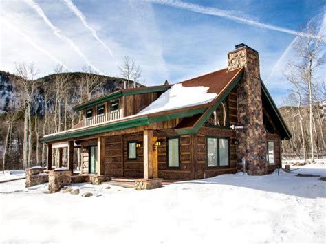 Salida Co Cabins by Salida Colorado Log Cabin Everlog Systems