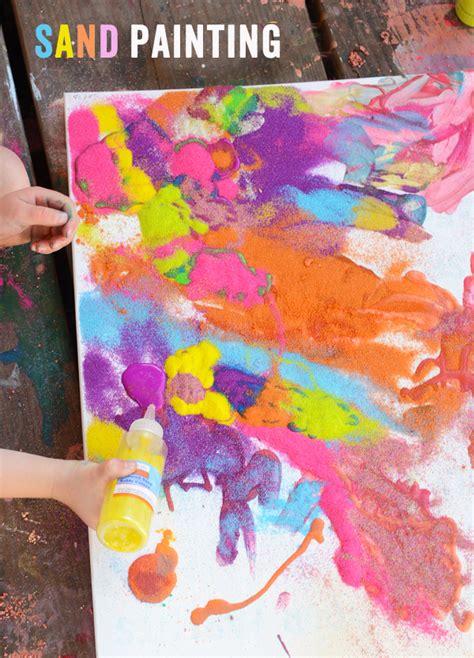 Sand Painting sand painting meri cherry