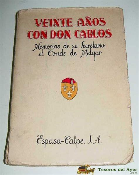 libro carlismo tesorosdelayer com 183 libros 183 carlismo