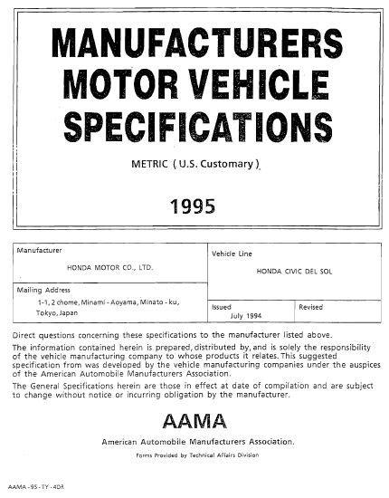 car service manuals pdf 1995 honda del sol free book repair manuals service manual 1995 honda del sol repair manual pdf honda del sol service manual 1992 1993
