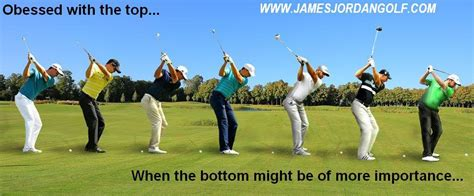 different golf swings the perfect golf swing a how to guide to perfect