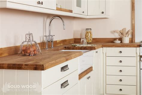 oak wood kitchen cabinets solid wood kitchen cabinets image gallery