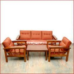 Wooden Sofa Set With Price List 4