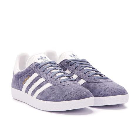 Adidas Gazelle adidas gazelle lila wei 223 bb5492