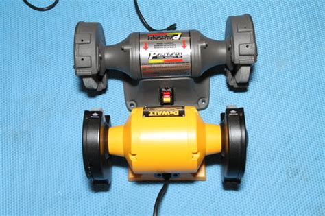 dewalt bench grinder review check out this dewalt dw756 6 inch bench grinder wood