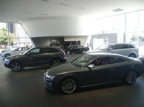 audi dealership new orleans audi new orleans metairie la 70002 car dealership and