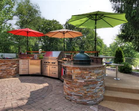 outdoor kitchen green egg outdoor kitchen with big green egg cooking furniture