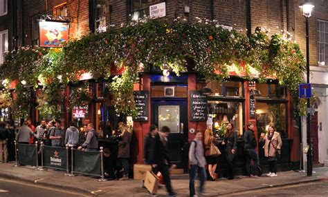 top bars in soho nyc the ravenous nightlife in london unleashing the party