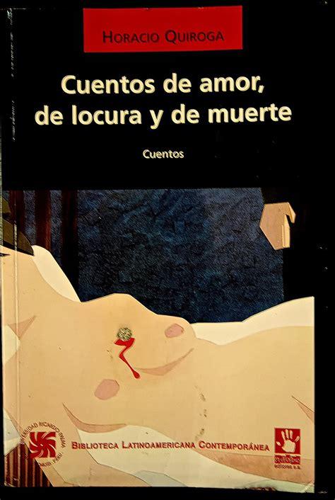 revista de libros cuentos de amor de locura y de muerte tattoo design bild