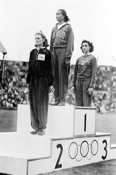 Alice Coachman, 90, Dies; First Black Woman to Win Olympic