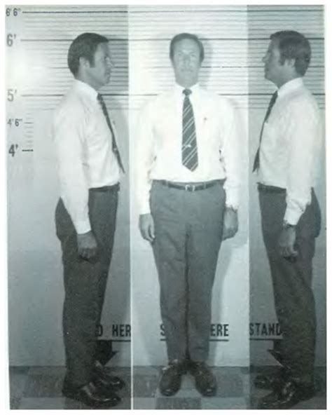 h r haldeman mug shot the smoking gun