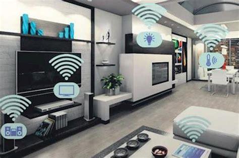 casa inteligente a complexidade da sensibilidade das casas
