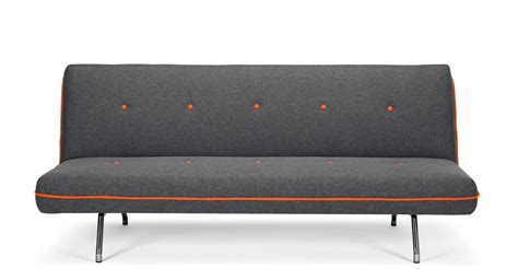miki sofa bed in cygnet grey made