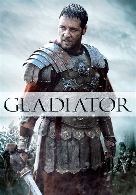 film gladiator annee gladiator movie poster google search affiches