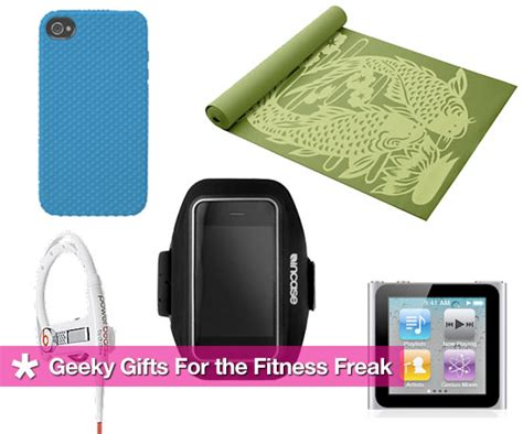 geeky fitness christmas gifts popsugar tech