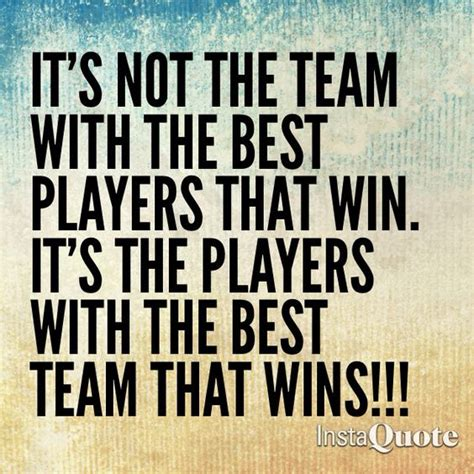 team quotes quotes about sport teams 47 quotes