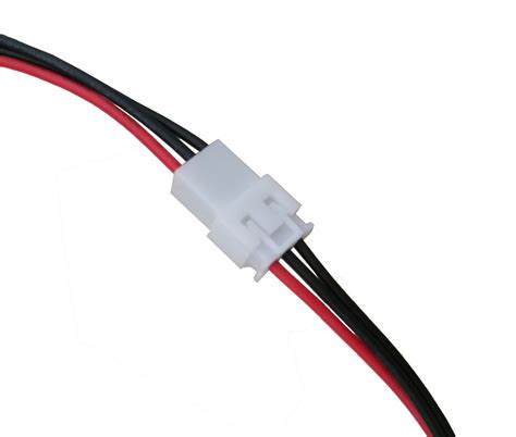 Jst Xh 2 Pin Bateray Connector jst xh 3 pin to harness wire connectors cable assembly battery wire connector