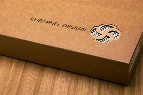 Handmade Portfolio - handmade wood screwpost portfolio cover by shrapnel design