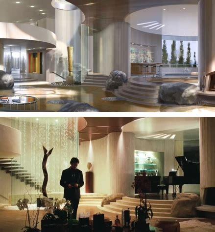 tony stark house interior stark modernism tony stark s malibu home from iron man doubleonothing
