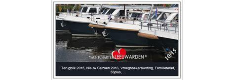 vaarbewijs leeuwarden botenverhuur friesland boot varen zonder vaarbewijs