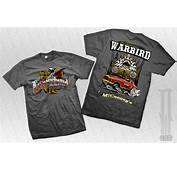 Kenny Spicer  Copperhead Graphics Shirt