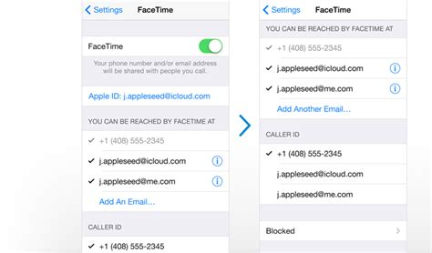 How To Find On Facetime How To Make Facetime Calls On An Iphone Macworld Uk