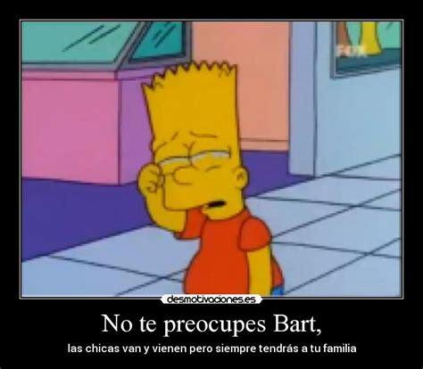 Imagenes De Bart Simpson De Amor Triste | imagenes de bart simpson triste de amor imagui