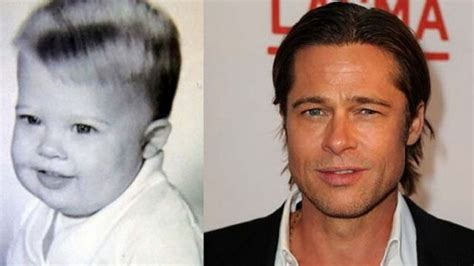 celeb baby images 21 pictures of celebrities when they were babies oddities