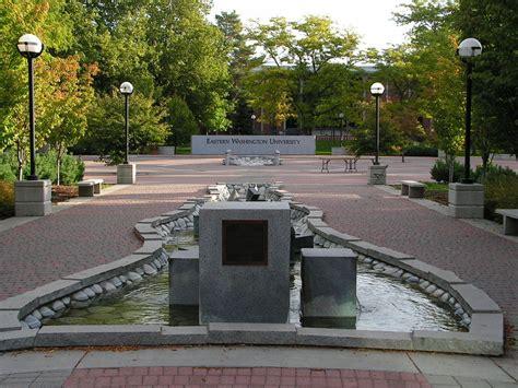 Eastern Washington Mba Admission by Eastern Washington Physical Therapy Program