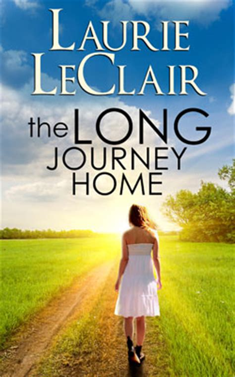 contemporary author laurie leclair