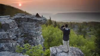 work from home in wv rocks preserve slideshow the nature conservancy