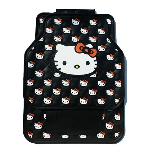 Hello Floor Mats For Cars by Buy Wholesale Luxury Hello Universal