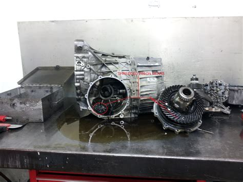 Audi A4 Cvt Transmission by 2005 Audi A4 1 8l Turbo Cvt Transmission Fixeuro