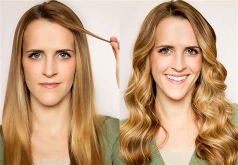 hairstyles for curly hair and straight making straight hair curly getting straight hair curly