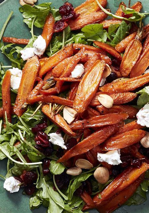 ina garten glazed carrots recipe ina garten s maple roasted carrot salad recipe ina garten thanksgiving and carrot salad