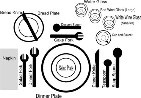 100 fancy place setting best 25 table setting dinner clipart best