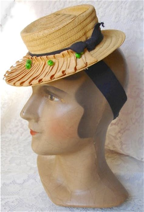 how to make a 1940 style hat 1940s hat style the vintage traveler