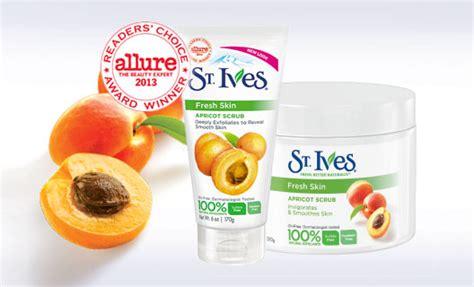 St Ives Apricot Scrub 170gr sữa rửa mặt tẩy tế b 224 o chết stives fresh skin apricot scrub