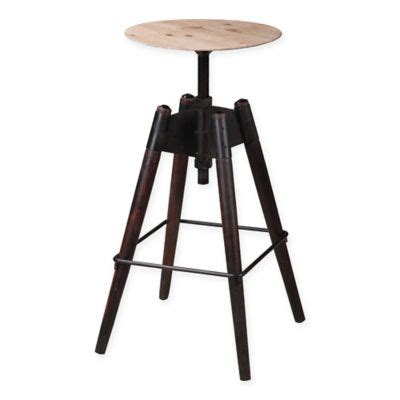 Adjustable Bar Stools Bed Bath And Beyond by Buy Adjustable Stools From Bed Bath Beyond