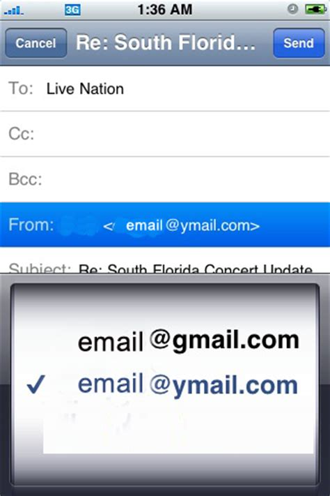 yahoo email not pushing to iphone working on gmail push modmy forums