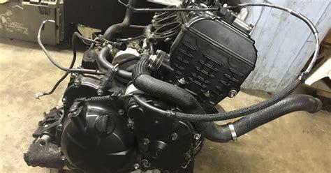 Mesin 250 Gelondongan jual mesin motor copotan gelondongan mesin moge
