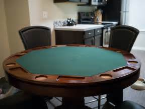 Combo Game Table The Best Poker Tables For Any Budget