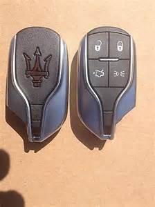 Maserati Quattroporte Key New Oem Maserati Quattroporte Ghibli Key Fob Remote 2014