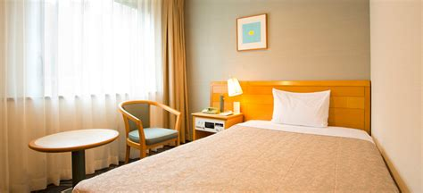 picture for room standard room keio plaza hotel tama