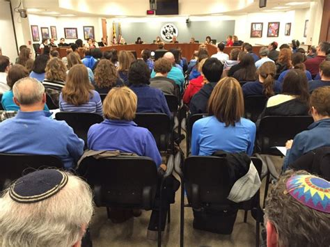 Calendar Howard County Schools Howard Co Schools Mull Controversial Calendar